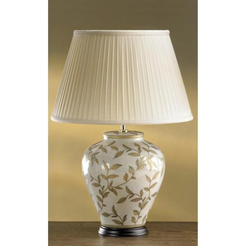 oriental bedroom lamp photo - 3