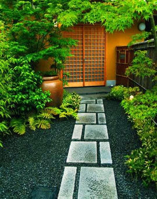 Oriental Garden Design Ideas Hawk Haven
