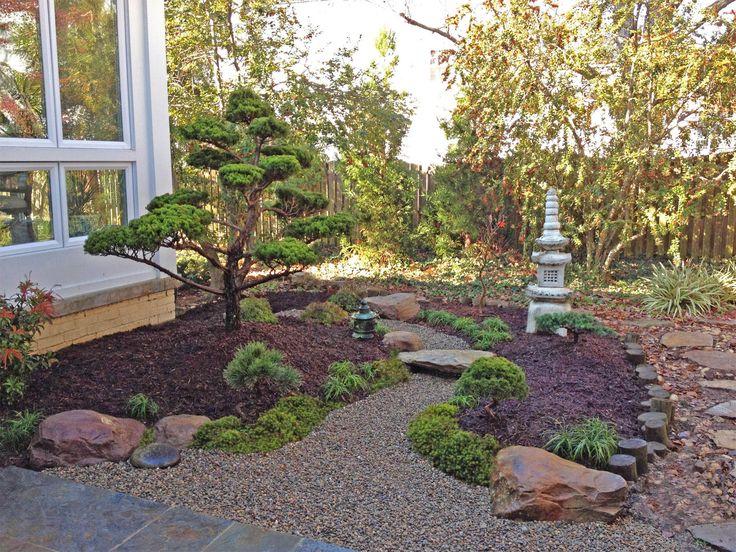 oriental garden design ideas photo - 8