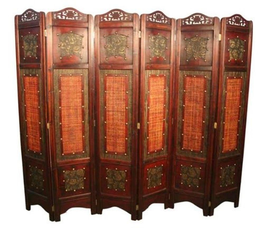 oriental room dividers antique photo - 5