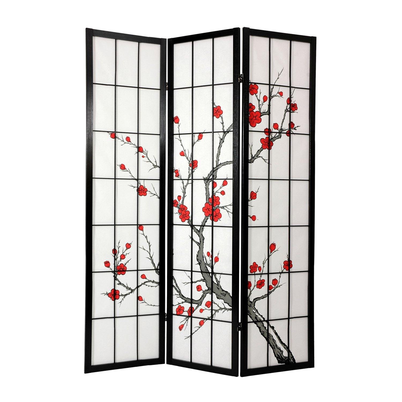 oriental room dividers screens photo - 1