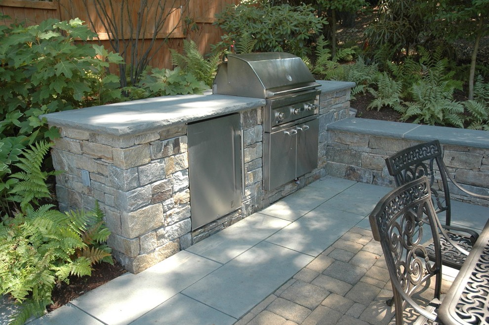outdoor bar tile designs photo - 7