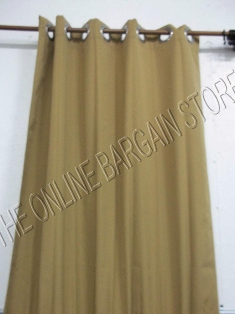 outdoor curtains ballard designs photo - 4