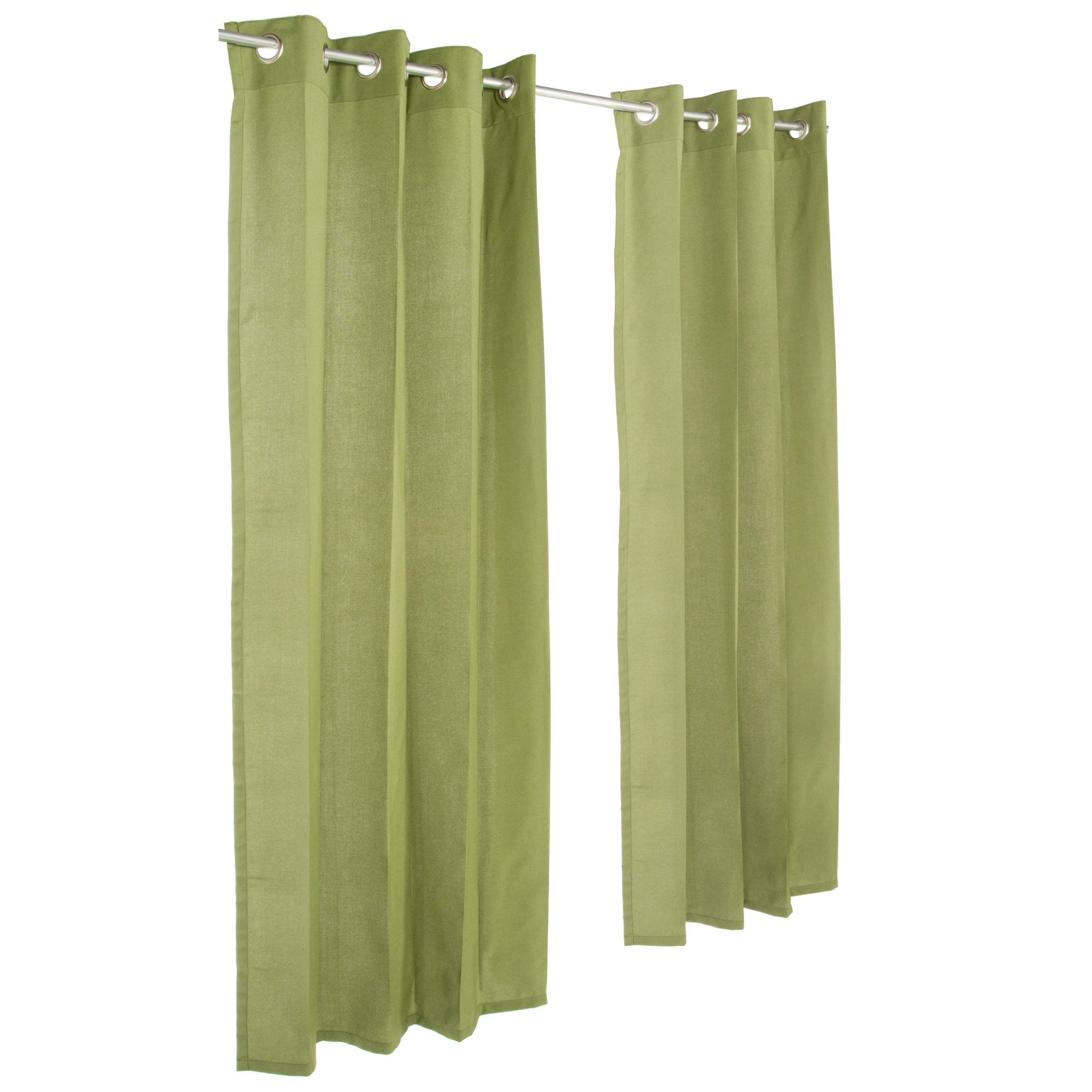 outdoor curtains sunbrella photo - 6
