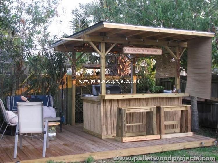 outdoor deck bar designs photo - 4