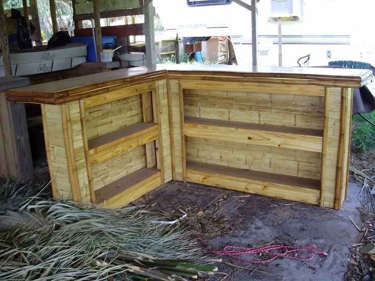 outdoor deck bar designs photo - 9
