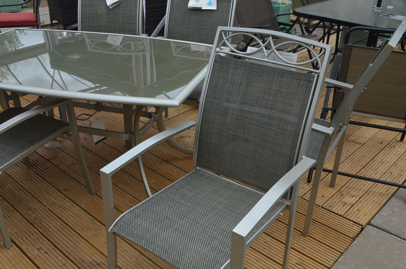 Outdoor dining chairs gold coast hawk haven