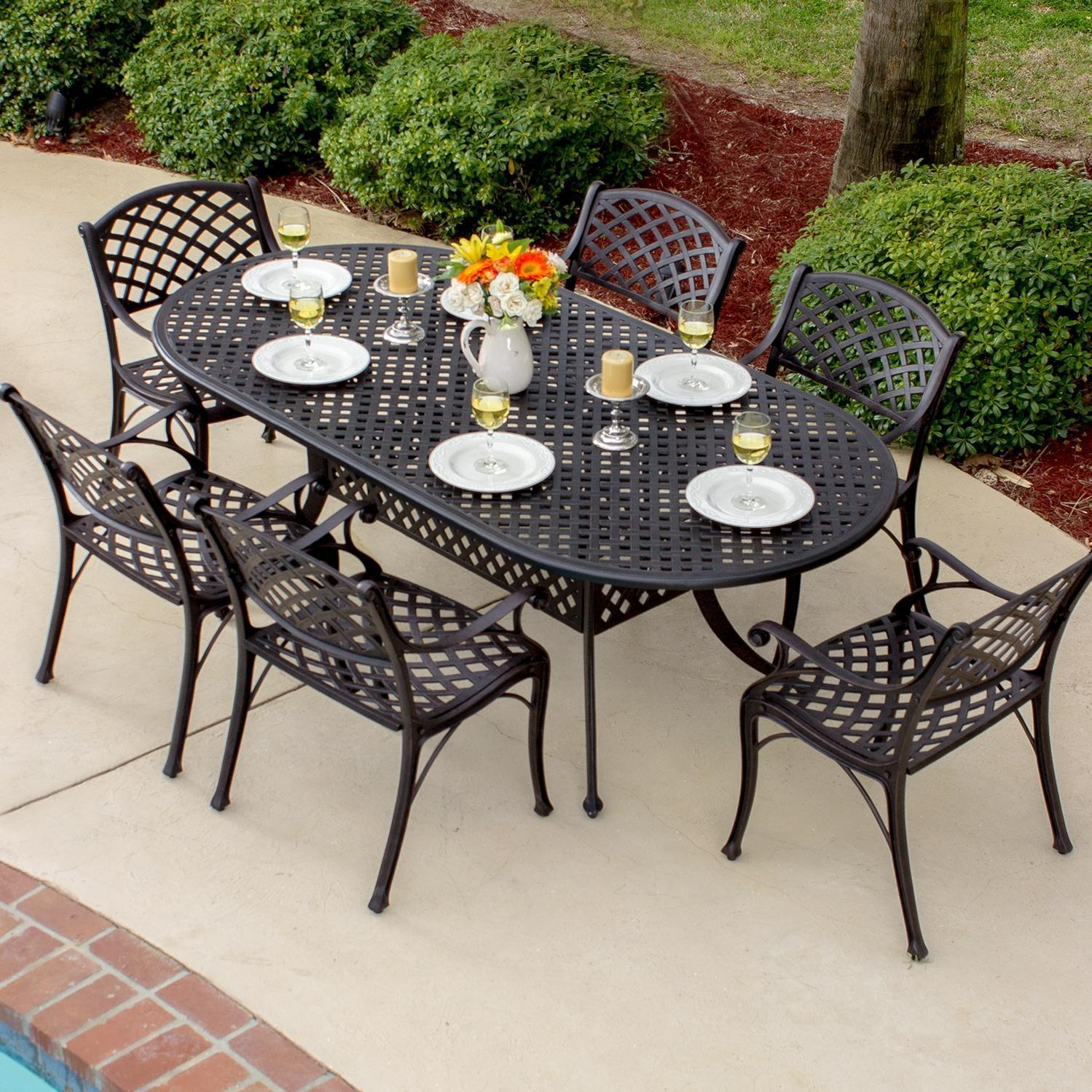 outdoor dining sets photo - 7