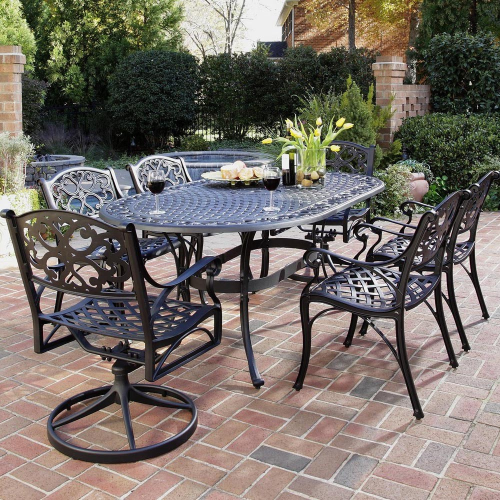 outdoor dining sets photo - 8
