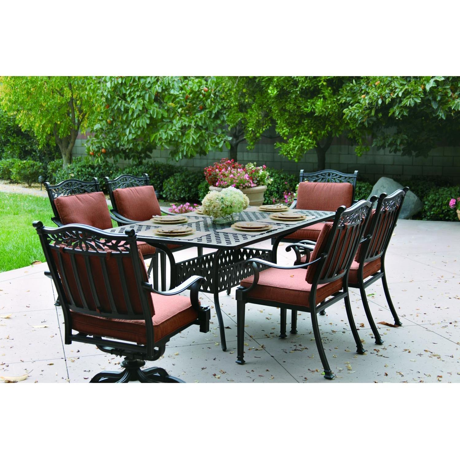 outdoor dining sets photo - 9