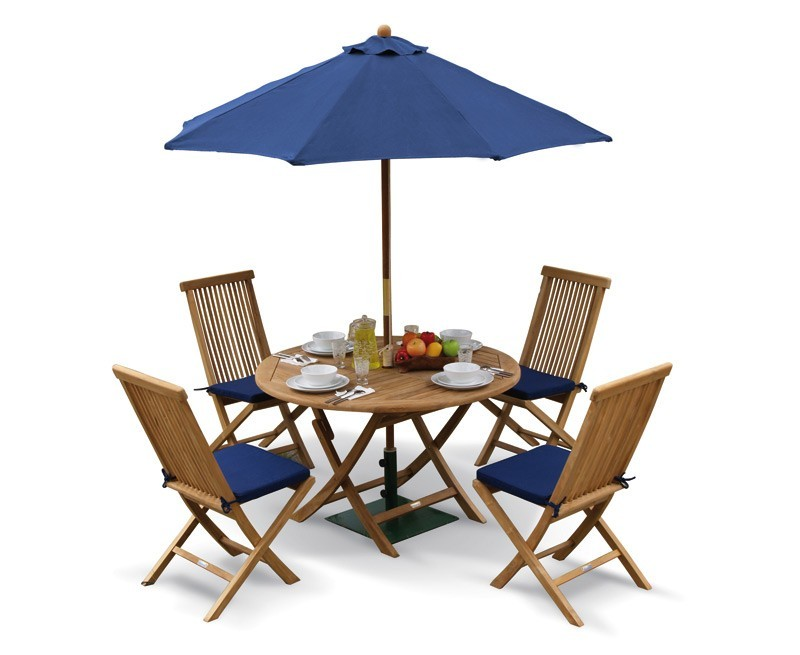 outdoor dining sets benches photo - 8
