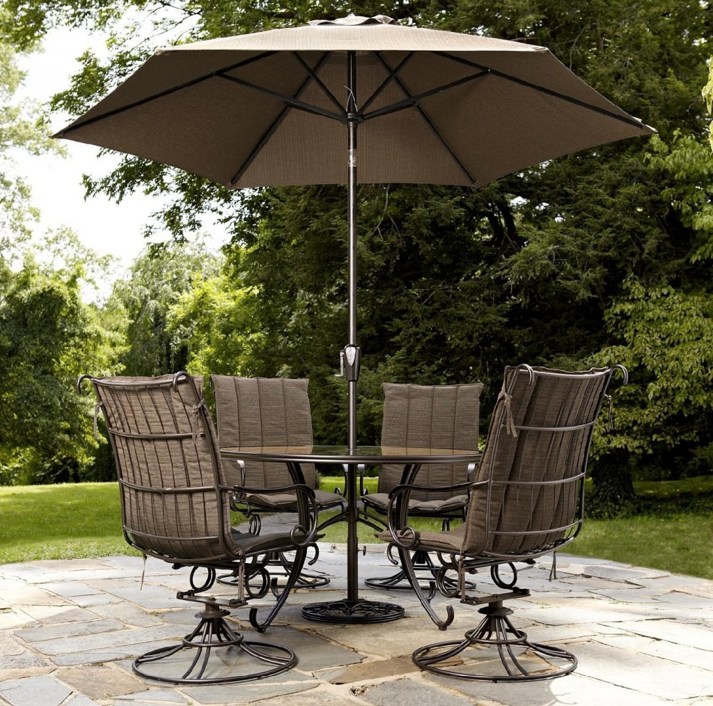 outdoor dining sets clearance photo - 7