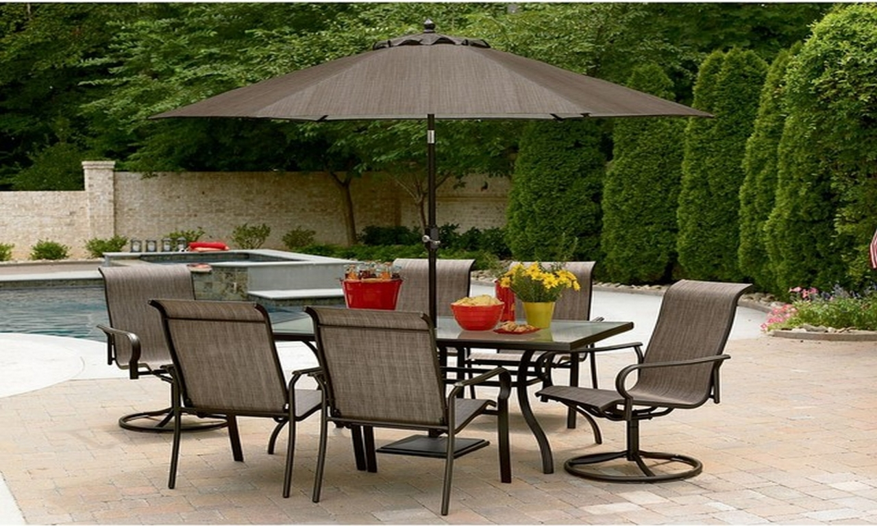 outdoor dining sets clearance photo - 9