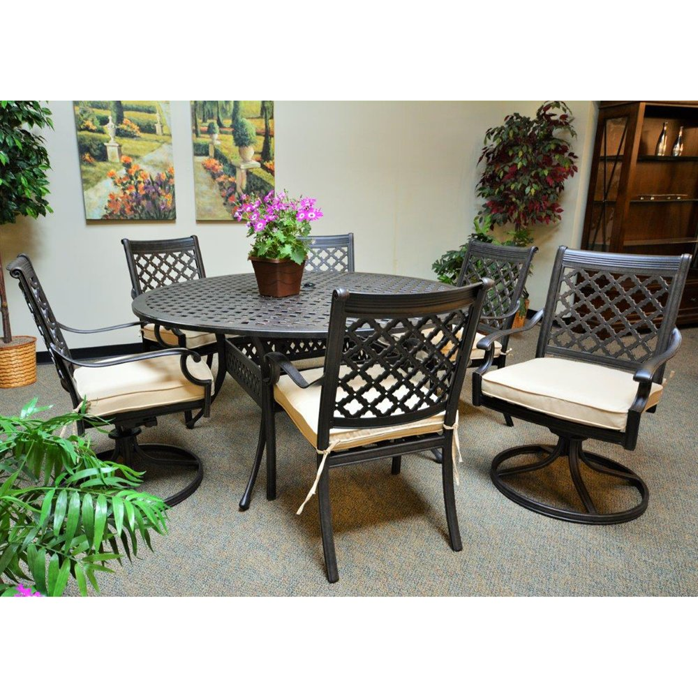 outdoor dining sets for 12 photo - 4