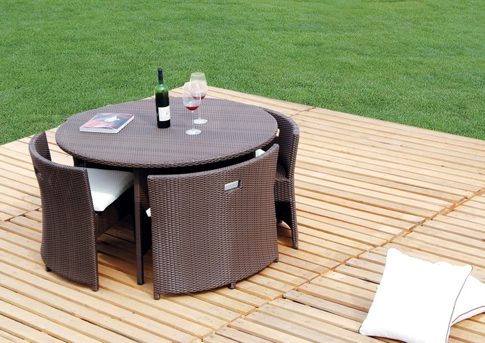 outdoor dining tables guide photo - 9