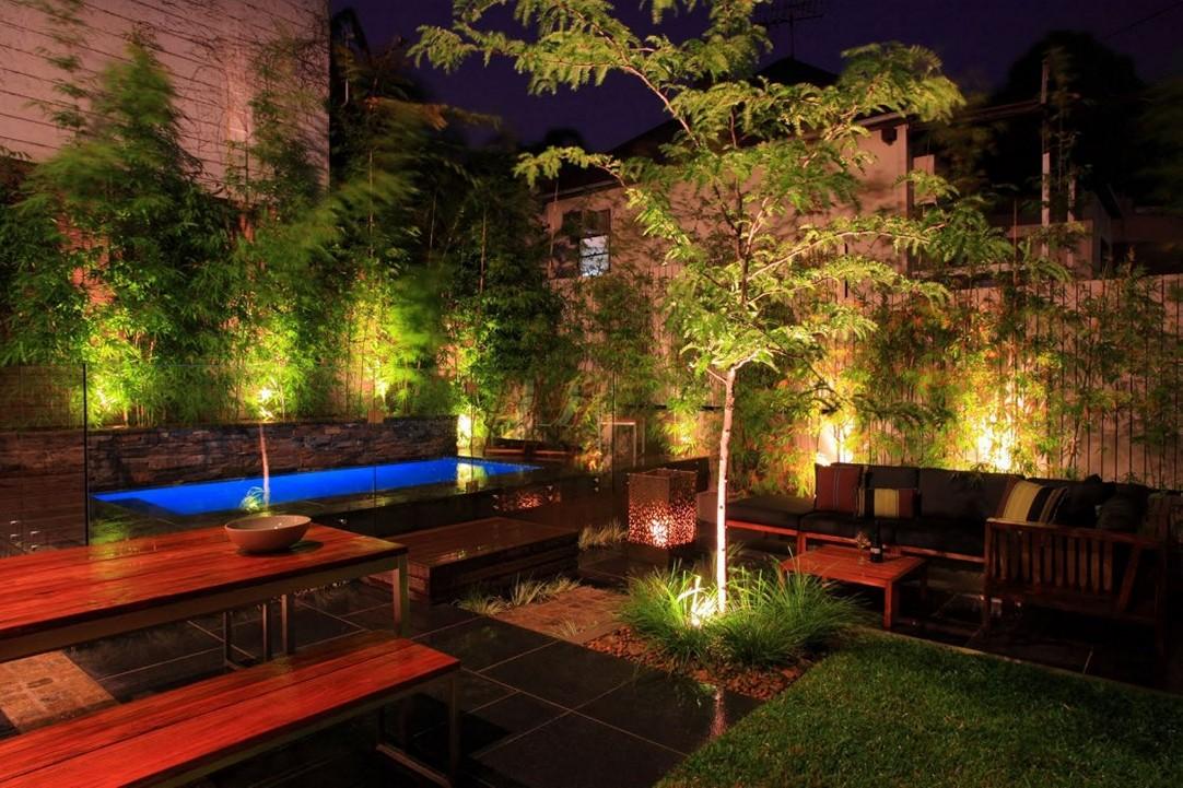 outdoor garden design ideas photo - 1