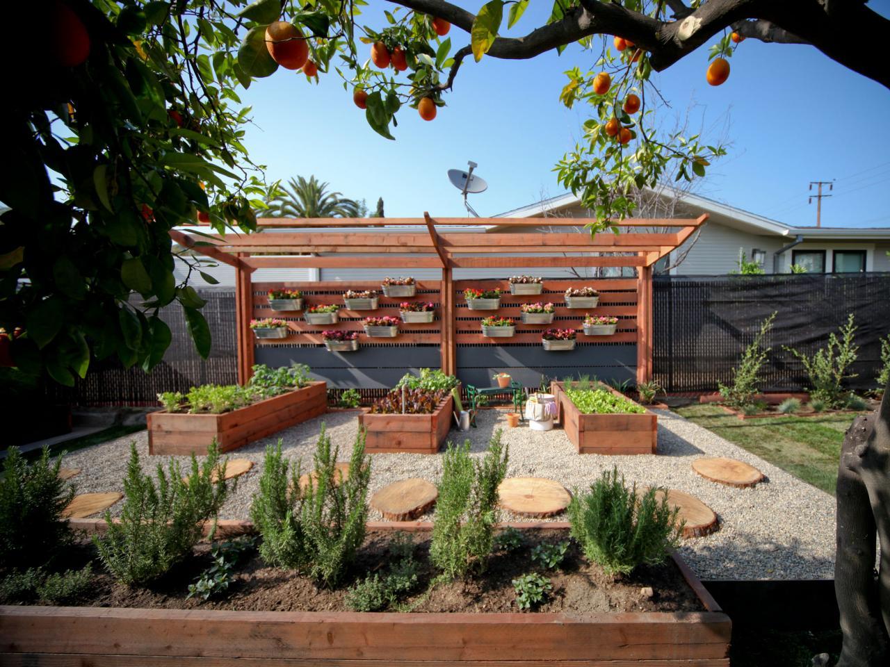 outdoor garden design ideas photo - 2