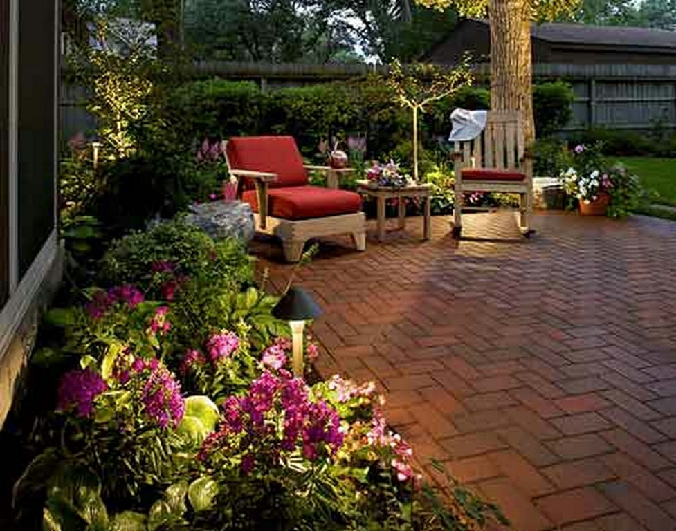 outdoor garden design ideas photo - 4