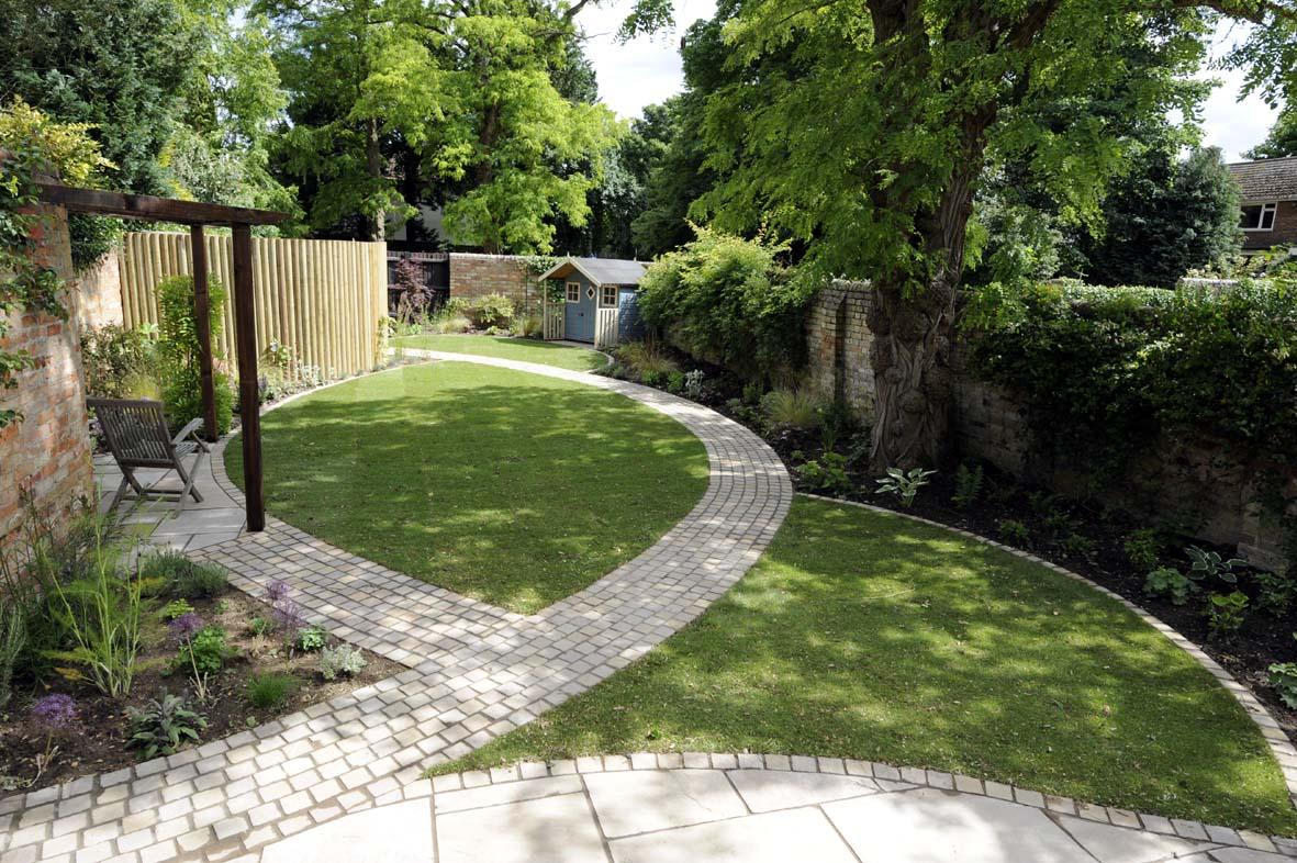 outdoor garden design ideas photo - 7
