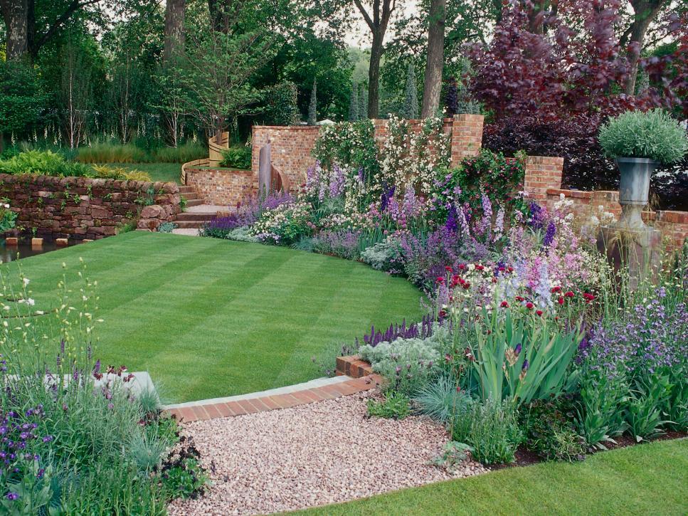 outdoor garden design ideas photo - 8