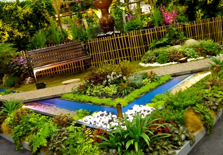 outdoor garden design ideas photo - 9