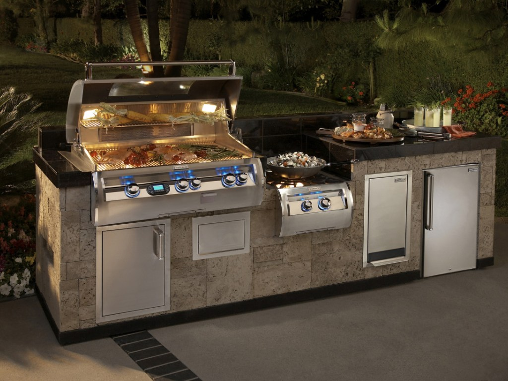 outdoor kitchen accessories photo - 7
