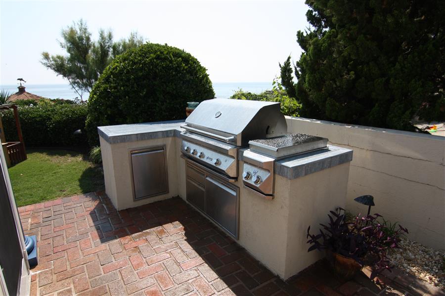 outdoor kitchen virginia beach photo - 5