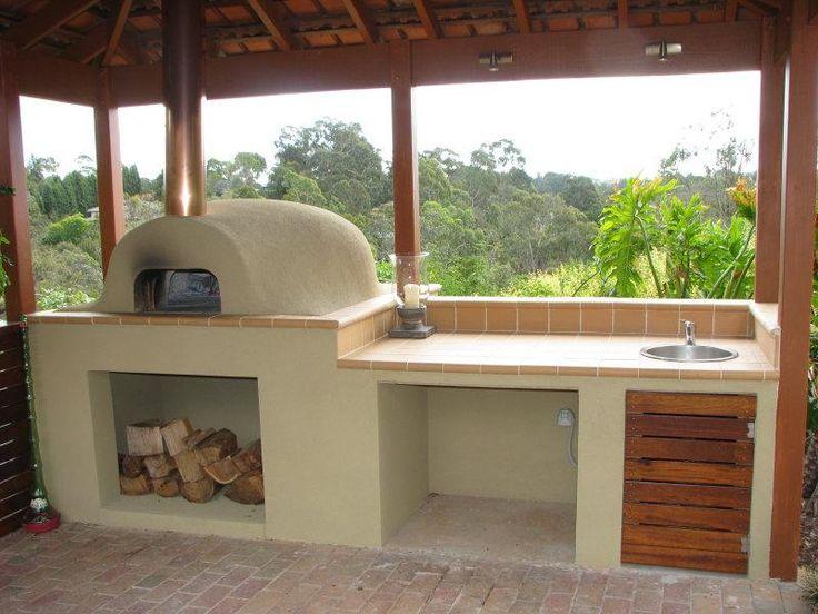 outdoor kitchen world photo - 10