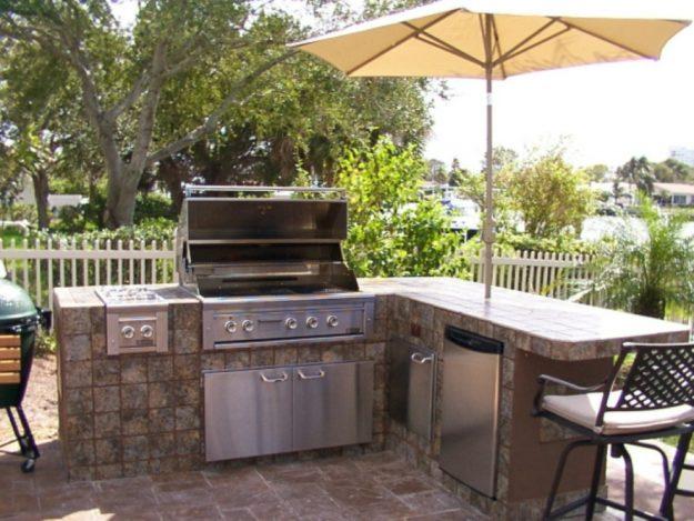 outdoor kitchen world photo - 7