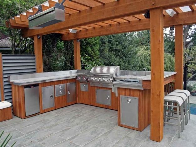 outdoor kitchen world photo - 8