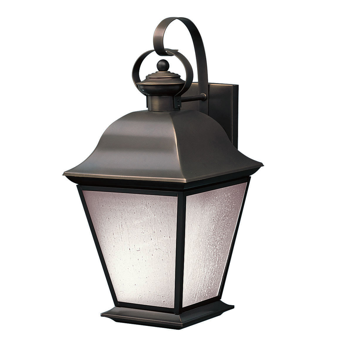 outdoor lighting wall mount lantern photo - 4
