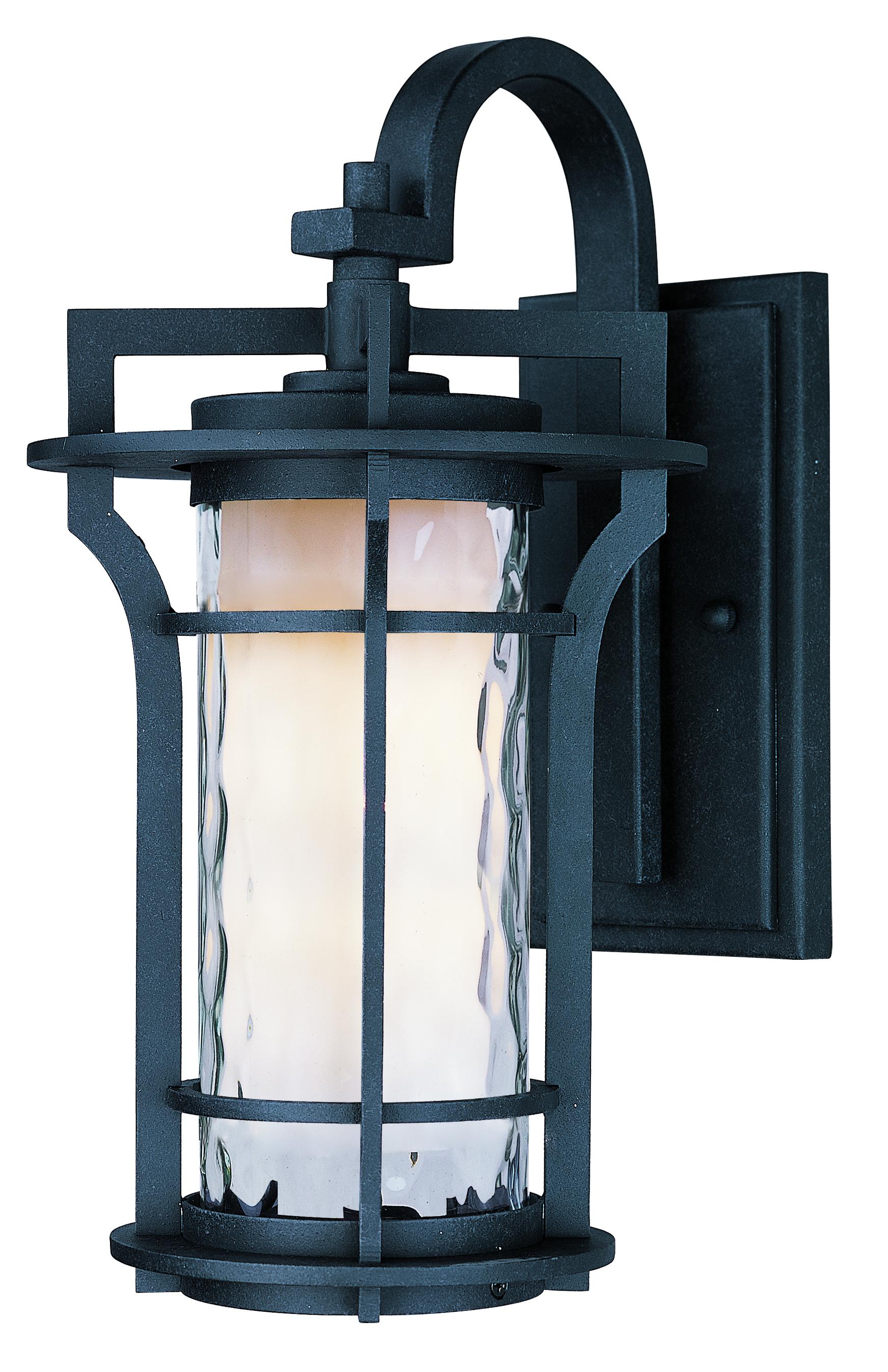 outdoor lighting wall mount lantern photo - 8