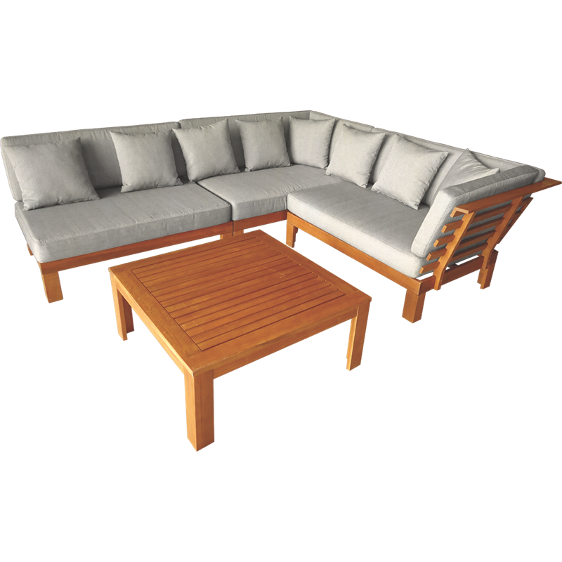 outdoor lounge furniture bunnings photo - 2