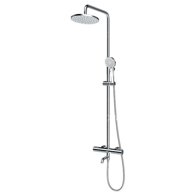 outdoor shower fixtures photo - 5