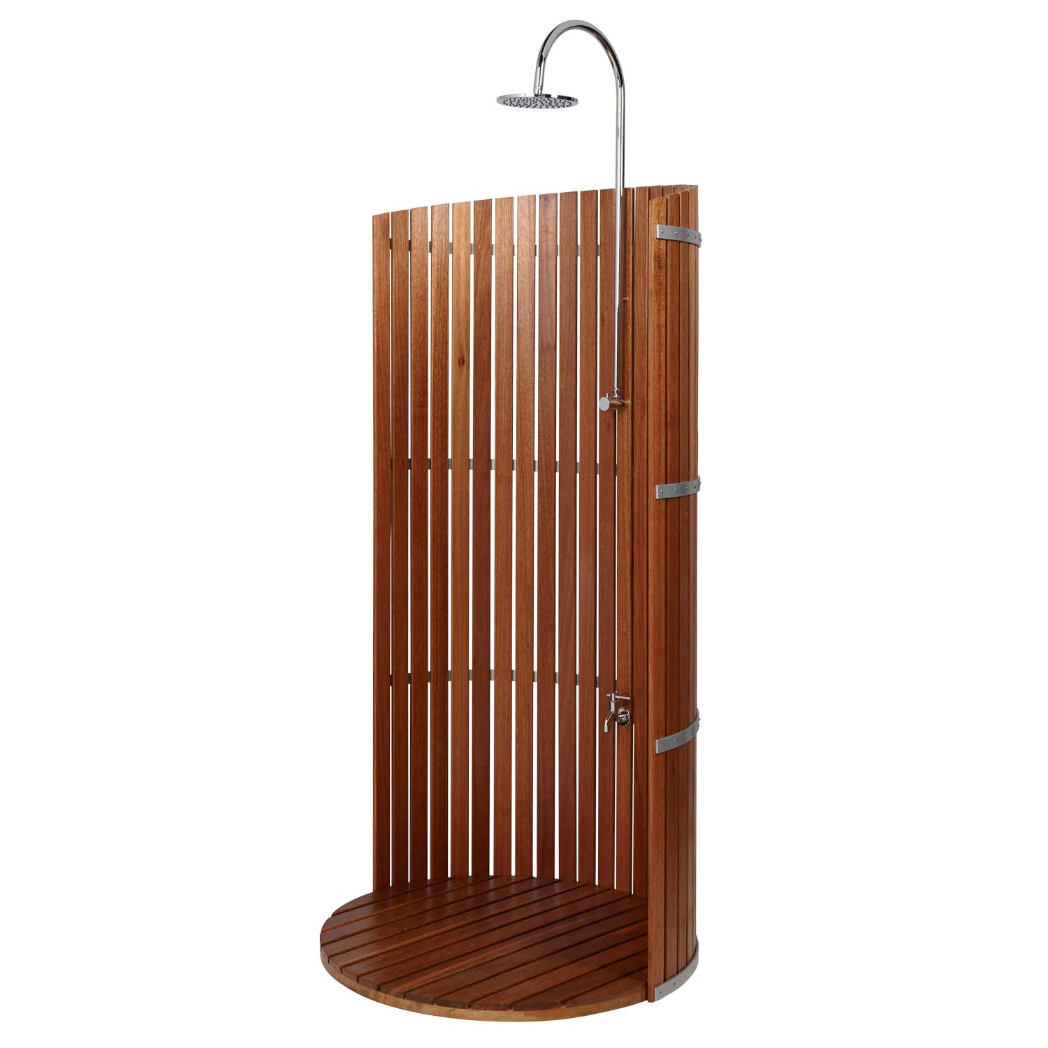 outdoor shower kit photo - 7
