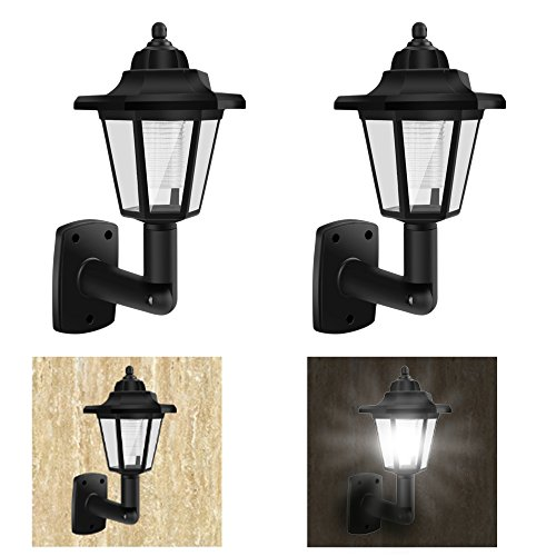 outdoor wall lighting 2 pack photo - 10