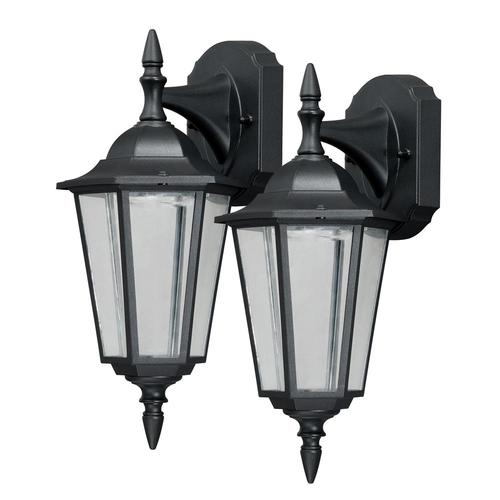 outdoor wall lighting 2 pack photo - 6