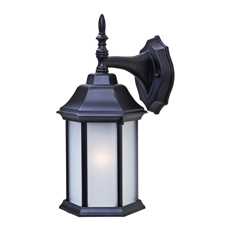 outdoor wall lighting craftsman photo - 6
