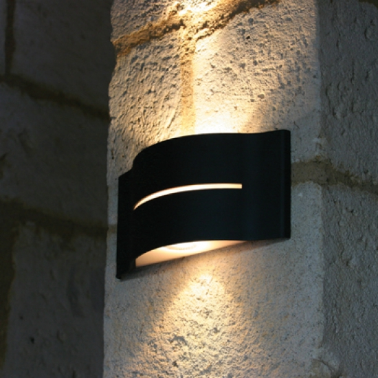 Outdoor wall lighting up and down hawk haven outdoor wall lighting up and down aloadofball Image collections