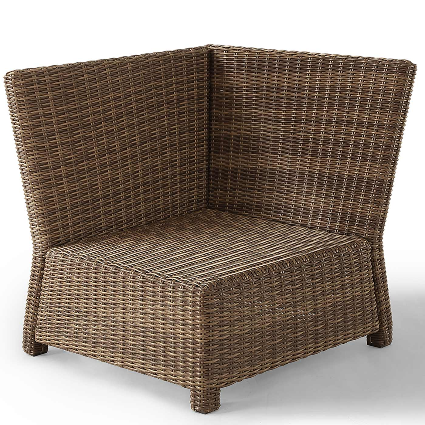 outdoor wicker furniture cushions photo - 7