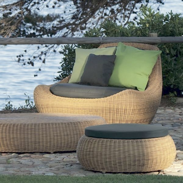 outdoor wicker furniture for children photo - 10