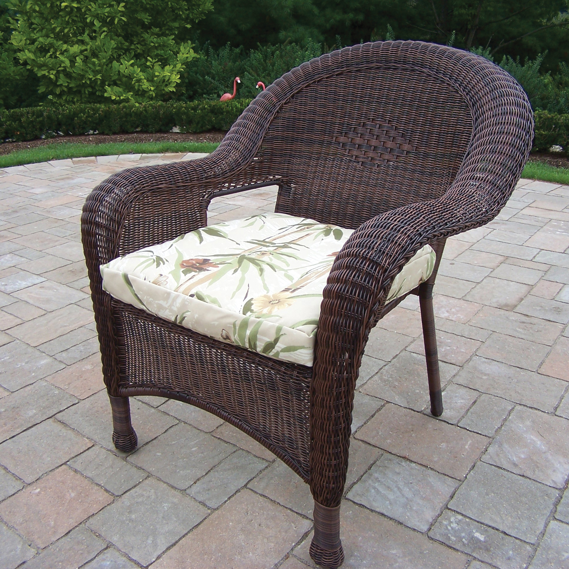 outdoor wicker furniture for children photo - 3