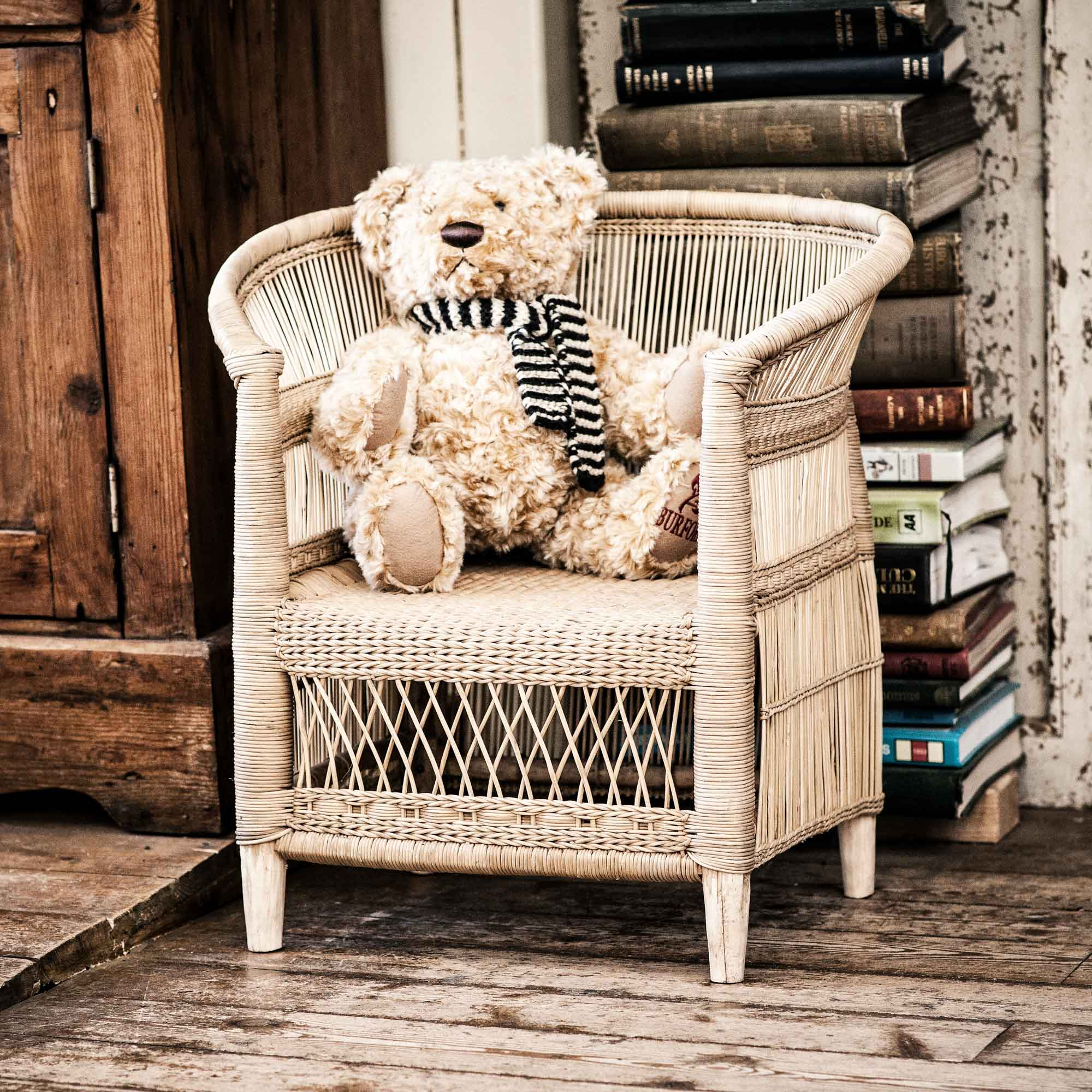 outdoor wicker furniture for children photo - 4