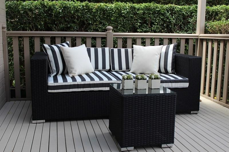 outdoor wicker furniture gold coast photo - 10