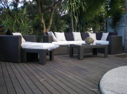 outdoor wicker furniture gold coast photo - 4