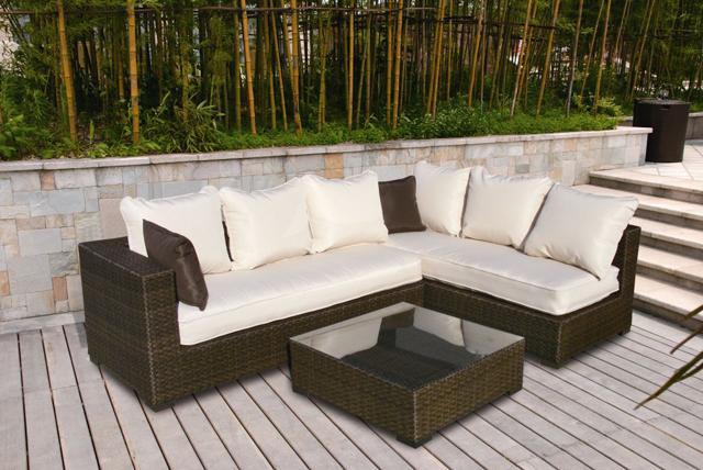 outdoor wicker furniture gold coast photo - 6