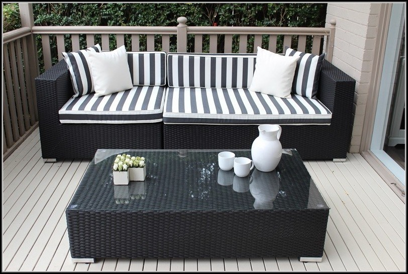 Outdoor Wicker Furniture Gold Coast Photo 7