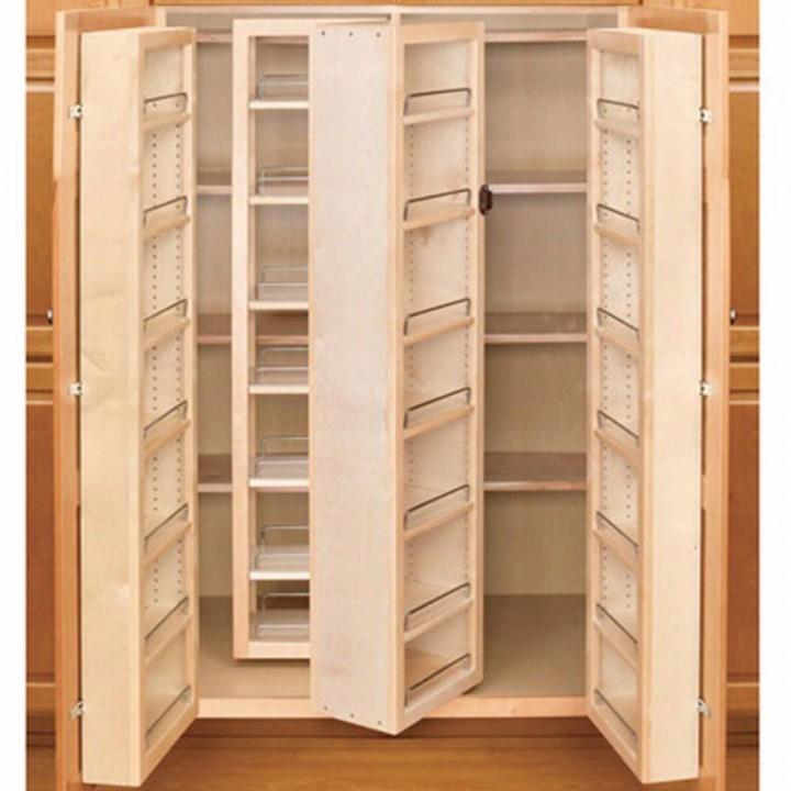pantry storage systems photo - 7