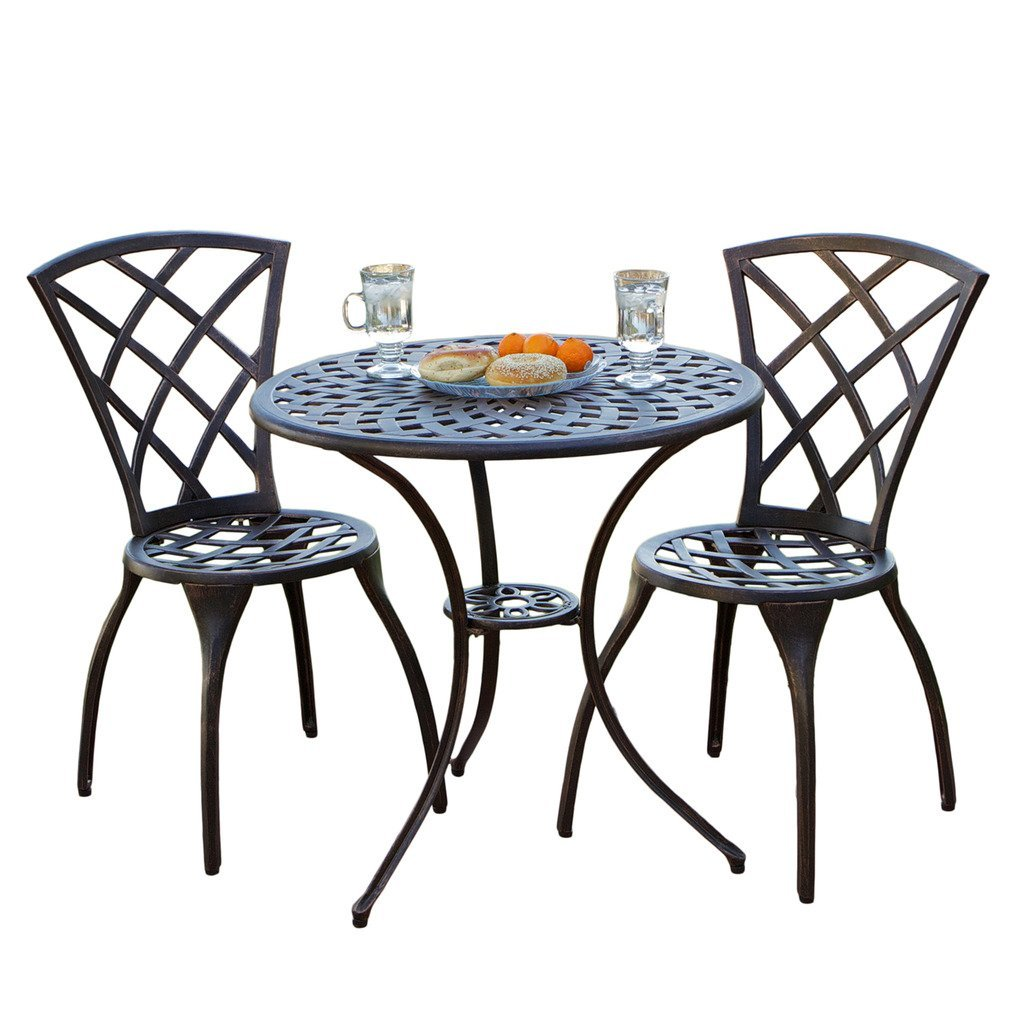 patio furniture bistro sets photo - 3
