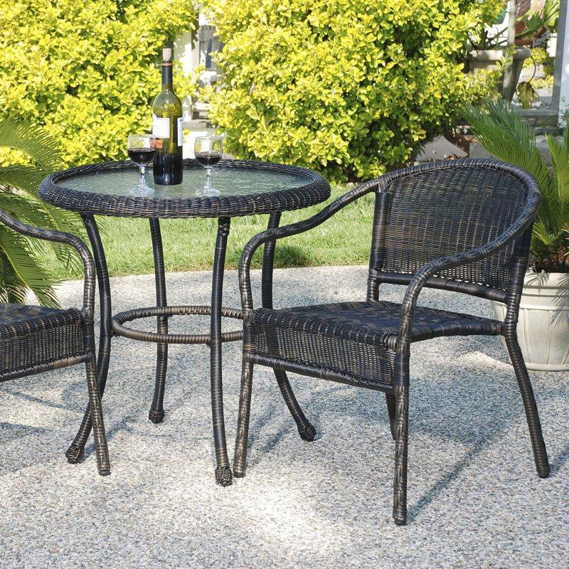 patio furniture bistro sets photo - 4